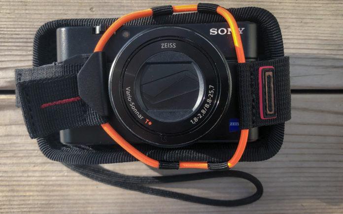 Ut på tur - Kamera til fjellturer