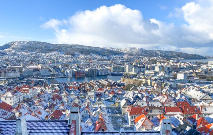 Norway Hiking - Hiking in Bergen