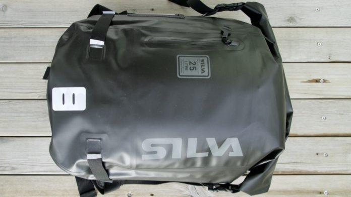 Vanntett ryggsekk - Silva 25L