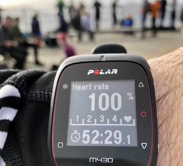 Bergen Ulriken: Hvor lang tid tar det å gå opp Ulriken?