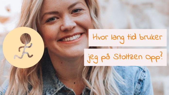 Stoltzekleiven Bergen: Hvor lang tid bruker jeg på Stoltzen opp?